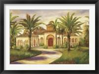 Casa Bueno I Fine Art Print