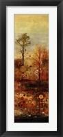 Autumn Delight II Fine Art Print