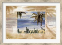 Bahama Breeze Fine Art Print
