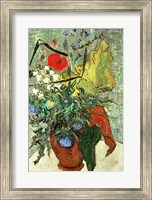 Bouquet of Wild Flowers Fine Art Print