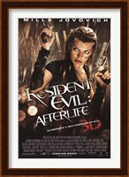 Resident Evil - Afterlife Wall Poster