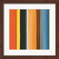 Hampton Stripe II Fine Art Print