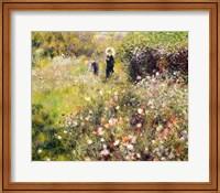 Summer Landscape Fine Art Print