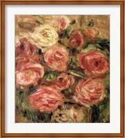 Flowers, 1913-19 Fine Art Print