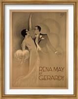 Rena May Et Gerardy Fine Art Print