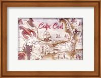 Cape Cod Holiday Fine Art Print