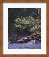Favorite Pool Fine Art Print