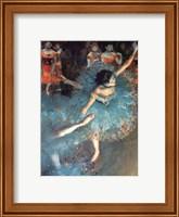 Dancer Fine Art Print