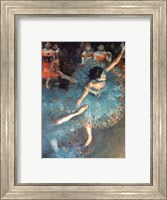 Dancer Fine Art Print