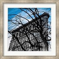 Gotham Grandeur Fine Art Print