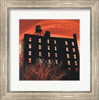 Tribeca Twilight Fine Art Print