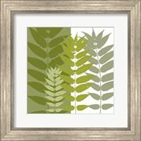 Garden Greens Fine Art Print