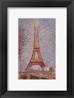 Eiffel Tower, ca. 1889 Fine Art Print