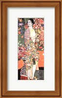 The Dancer, 1916-1918 Fine Art Print