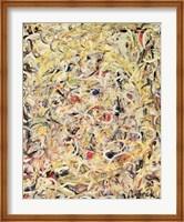 Shimmering Substance, 1946 Fine Art Print