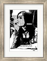 Another Story Fine Art Print