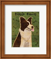 Border Collie Fine Art Print