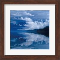 Glacial Mist Fine Art Print