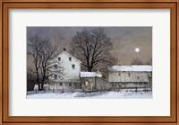 Full Moon Fine Art Print