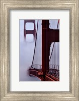 Golden Gate Bridge Fine Art Print