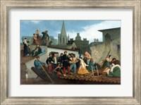 Napoleon III Fine Art Print