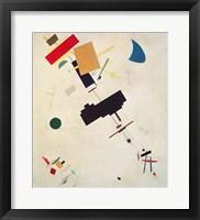 Suprematist Composition No.56 Fine Art Print