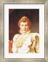 Napoleon I Fine Art Print