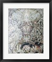 Last Judgement Fine Art Print
