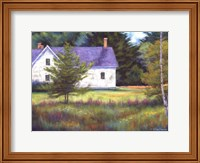 Wild Meadow Farm Fine Art Print