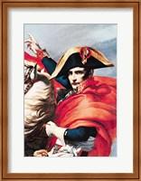 Napoleon Fine Art Print