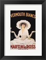 Martini & Rossi Fine Art Print