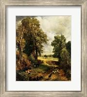 The Cornfield, 1826 Fine Art Print