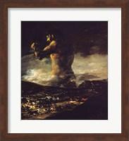 The Colossus, c.1808 Fine Art Print