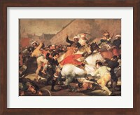 The Second of May, 1808 Fine Art Print