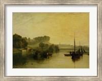Petworth, Sussex Fine Art Print