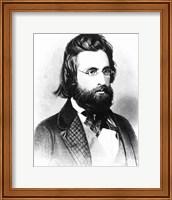 Andrew Jackson Fine Art Print