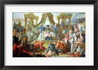 The Chinese Marriage Fine Art Print