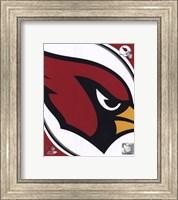 Arizona Cardinals 2011 Logo Fine Art Print