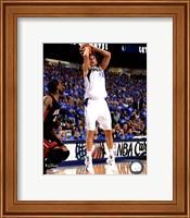 Dirk Nowitzki Game 5 of the 2011 NBA Finals Action(#22) Fine Art Print
