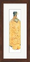 Honey Lemon Vinegar Fine Art Print