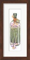 Asparagus Vinegar Fine Art Print