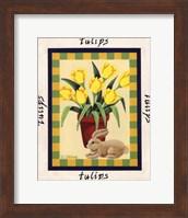 American Flowers III Fine Art Print