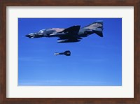 South Korea: F-4E Phantom II Fine Art Print