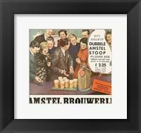 Dubbele Amstelstoop Fine Art Print