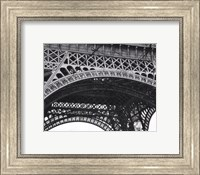 Eiffel Tower III Fine Art Print