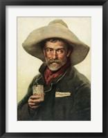 Geo Wiedemann Brewing Company Fine Art Print