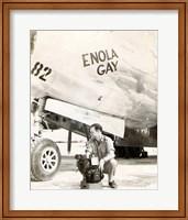 Enola Gay Fine Art Print
