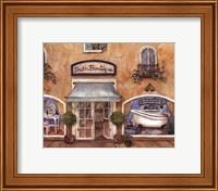 Bath Boutique Fine Art Print