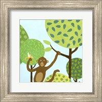 Jungle Fun I Fine Art Print