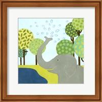 Jungle Fun II Fine Art Print